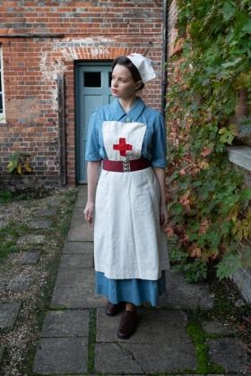 RJ-WW2-40s Nurse-045