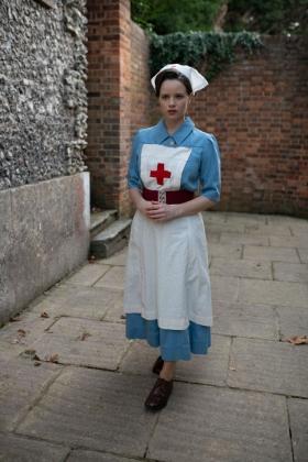 RJ-WW2-40s Nurse-078