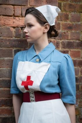 RJ-WW2-40s Nurse-085