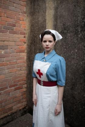 RJ-WW2-40s Nurse-101