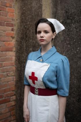 RJ-WW2-40s Nurse-102