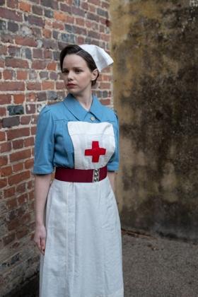 RJ-WW2-40s Nurse-134