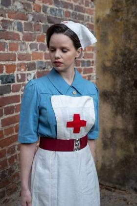 RJ-WW2-40s Nurse-136