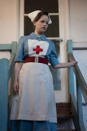 RJ-WW2-40s Nurse-237