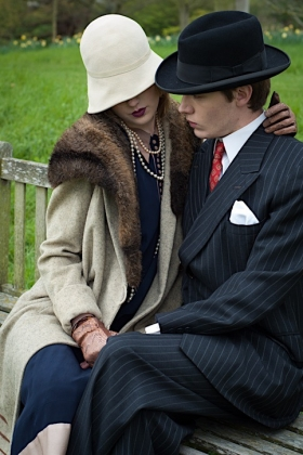 RJ-1920s Couple-Set 1-124