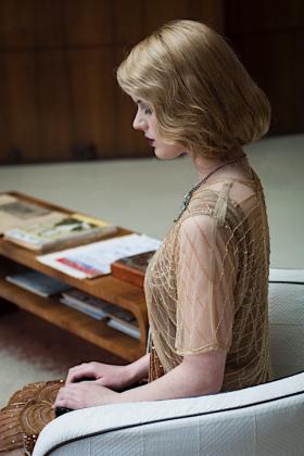RJ-1920s Women Set 10-066