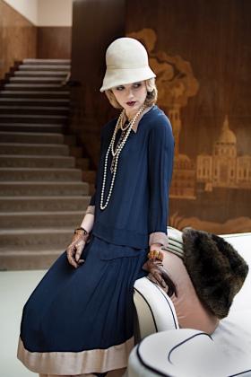 RJ-1920s Women Set 4-045