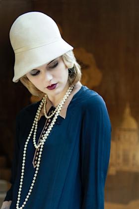 RJ-1920s Women Set 4-048