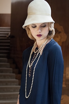 RJ-1920s Women Set 4-052