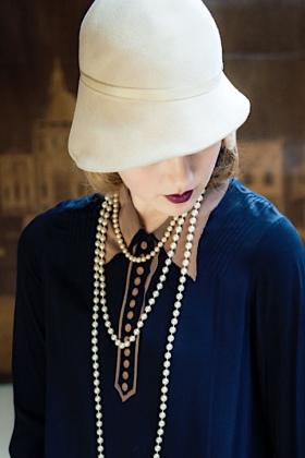 RJ-1920s Women Set 4-054