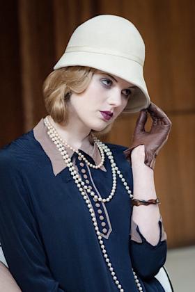 RJ-1920s Women Set 4-069
