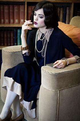 RJ-1920s Women Set 5-003