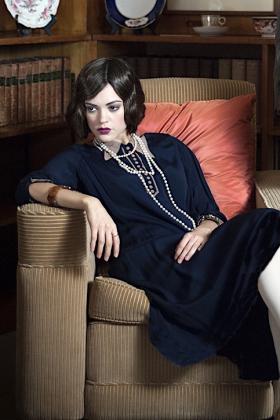 RJ-1920s Women Set 5-075