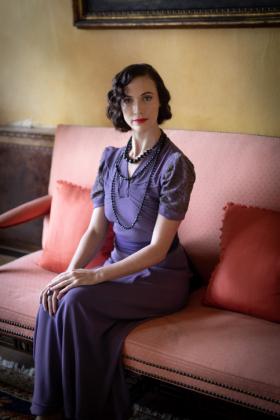RJ-1930s Women-Set 6-046