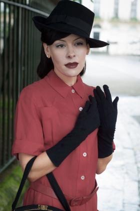 RJ-1940s Women Set 3-017