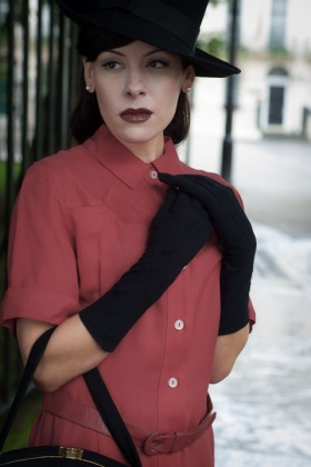 RJ-1940s Women Set 3-020