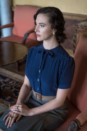 RJ-1940s Women-Set 36-027