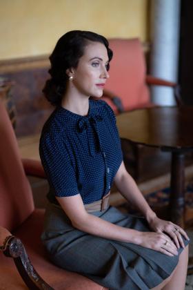RJ-1940s Women-Set 36-037