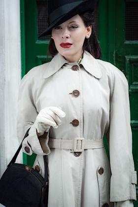 RJ-1940s Women Set 5-001