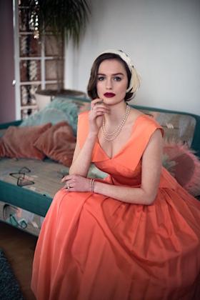 RJ-1950s Women-Set 4-007