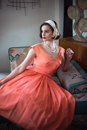 RJ-1950s Women-Set 4-029