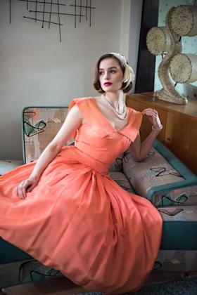 RJ-1950s Women-Set 4-030