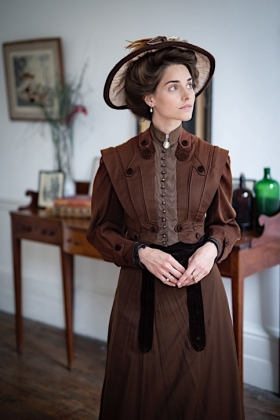 RJ-Edwardian Women-Set 6-055