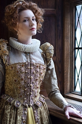 Elizabeth I Set 1