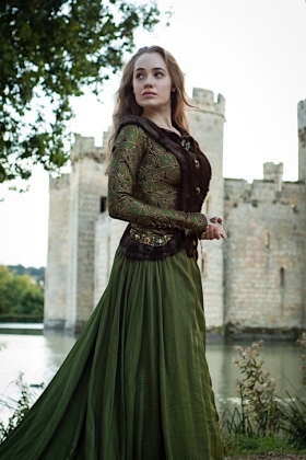 RJ-Medieval Set 8-098
