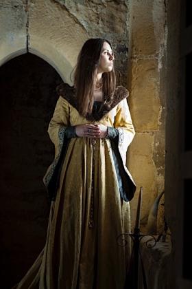 RJ-Medieval Set 9-007