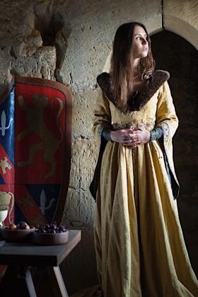 RJ-Medieval Set 9-028