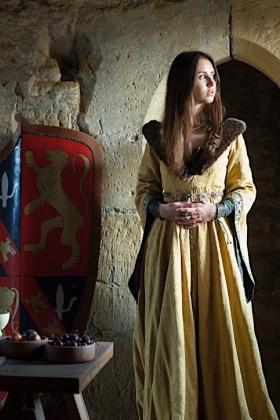 RJ-Medieval Set 9-036