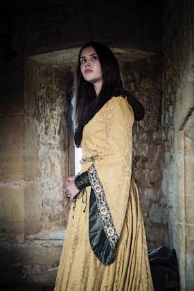 RJ-Medieval Set 9-045