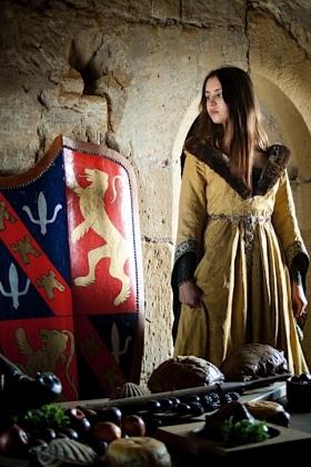 RJ-Medieval Set 9-062
