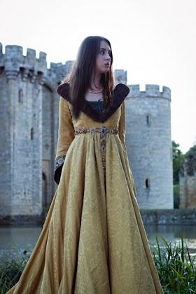 RJ-Medieval Set 9-092