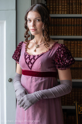 Regency Women Set 2
