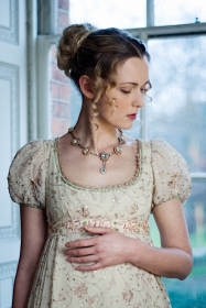 Regency Women Set 3