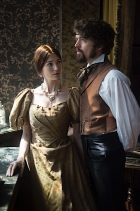 Victorian Couples Set 1