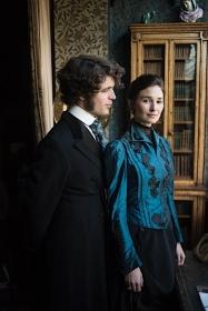 Victorian Couples Set 2