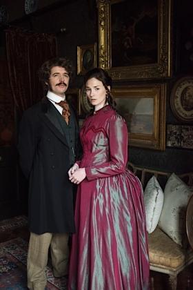 RJ-Victorian Couple Set 3-006
