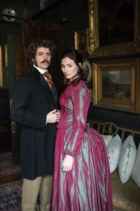 RJ-Victorian Couple Set 3-014