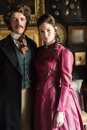 RJ-Victorian Couple Set 3-018
