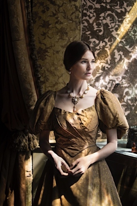 Victorian Set 1