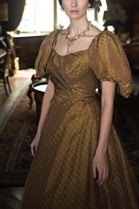 RJ-Victorian Women-Set 1-100