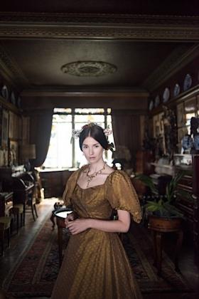 RJ-Victorian Women-Set 1-101