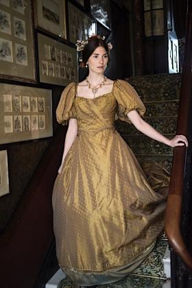RJ-Victorian Women-Set 1-190