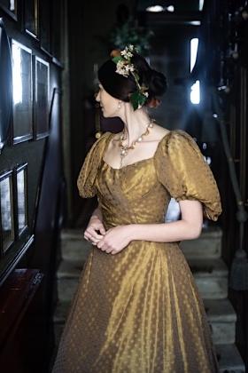 RJ-Victorian Women-Set 1-202