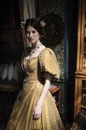 RJ-Victorian Women-Set 1-221