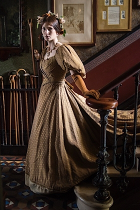 RJ-Victorian Women-Set 1-230