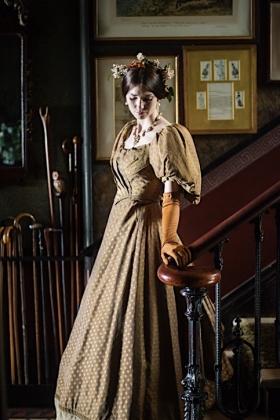 RJ-Victorian Women-Set 1-246